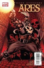 Dark Avengers: Ares (2009) -3- Part 3