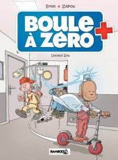 Boule à zéro -3- Docteur Zita