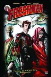 Freshmen (2005) -INT01- Volume 1