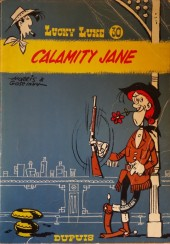 Lucky Luke -30a67- Calamity Jane
