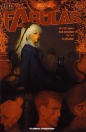 Fábulas -14- Brujas