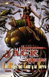Fábulas Presenta: Jack -8- Los Reyes del Cielo y la Tierra