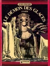 Le démon des glaces - Tome a1981