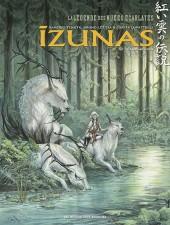 Izunas -1- 1/2 : Kamigakushi
