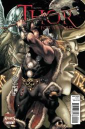 Thor: For Asgard (2010) -2- Asgard: Part Two