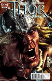 Thor: For Asgard (2010) -3- Asgard: Part Three