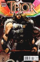 Thor: For Asgard (2010) -4- Asgard: Part Four