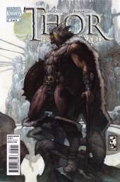 Thor: For Asgard (2010) -5- Asgard, Part Five