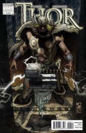 Thor: For Asgard (2010) -6- Asgard Conclusion