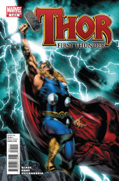 Thor: First Thunder (2010) -1- The Coming Storm