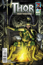 Thor: First Thunder (2010) -2- The Vengeance Of Loki