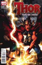 Thor: First Thunder (2010) -3- Genetic Disposition