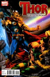 Thor: First Thunder (2010) -5- Asgard, Thine... Midgard, Mine!