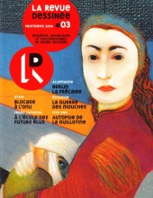 La revue dessinée -3- #03
