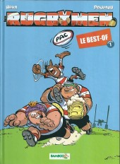 Les rugbymen -Pub- Le Best-of numéro 1