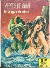 Vénus de Rome -3- Le dragon de némi