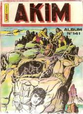 Akim (1re série) -Rec141- Album N°141 (du n°685 au n°688)
