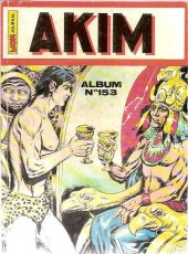 Akim (1re série) -Rec153- Album N°153 (du n°733 au n°736)