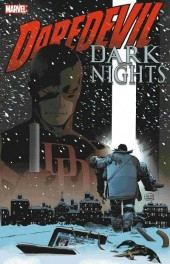 Daredevil: Dark Nights (2013) -INT- Daredevil: Dark nights