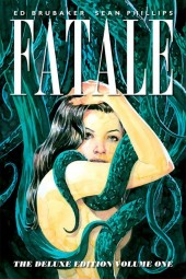 Fatale (2012) -INTHC1- The Deluxe Edition Volume One