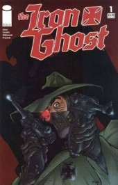 Iron Ghost (The) (2005) -1- Geist Reich, Chapter 1