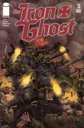 Iron Ghost (The) (2005) -3- Geist Reich, Chapter 3