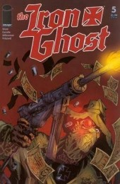 Iron Ghost (The) (2005) -5- Geist Reich, Chapter 5