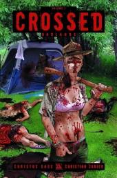 Crossed: Badlands (2011) -INT07- Volume 7 : Badlands