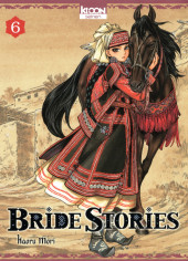 Bride Stories -6- Tome 6