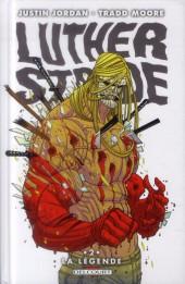 Luther Strode -2- La Légende