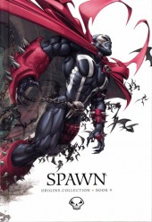 Spawn (1992) -INTHC09- Origins Collection - Book 9