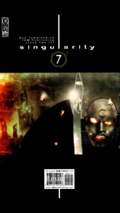 Singularity 7 (2004) -2- Issue Two