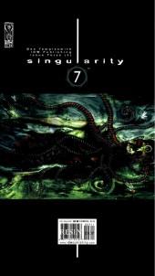 Singularity 7 (2004) -3- Issue Three