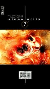 Singularity 7 (2004) -4- Issue Four