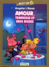 Angèle & René -BO- Amour, tendresse et gros bisous