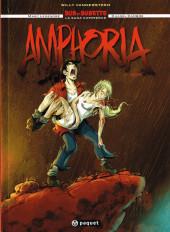 Bob et Bobette : Amphoria -1- Bob