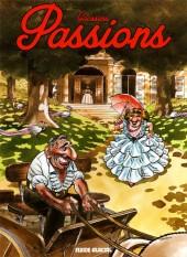 Georges et Louis romanciers -7- Passions