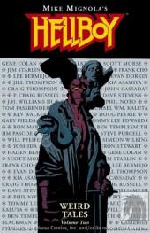 Hellboy: Weird Tales (2003) -INT02- Weird tales volume 2