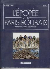 L'Épopée de Paris-Roubaix - Tome TT