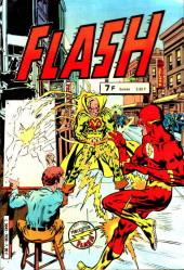 Flash (Arédit - Pop Magazine/Cosmos/Flash) -Rec21- Recueil 7030 (50-51)