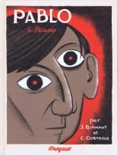 Pablo -4- Picasso