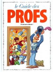 Le guide -43- Le guide des profs