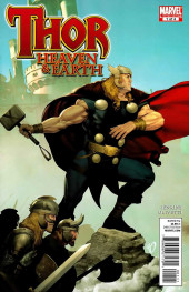 Thor: Heaven & Earth (2011) -1- The Day Before Winter