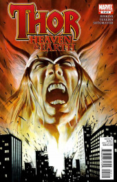 Thor: Heaven & Earth (2011) -2- Blowing In The WInd