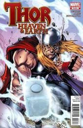 Thor: Heaven & Earth (2011) -3- Ask Me Tomorrow