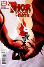 Thor: Heaven & Earth (2011) -4- The Dragon of Dolgellau
