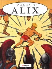 Alix -HS05- Images d'Alix