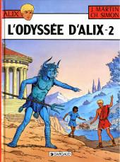 Alix -HS07- L'Odyssée d'Alix - 2