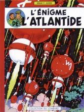Blake et Mortimer (Les aventures de) (Historique) -6a1957- L'Énigme de l'Atlantide