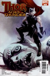 Thor: Ages of Thunder (2008) - Ages of Thunder